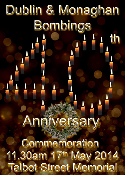 40th Commemoration events
